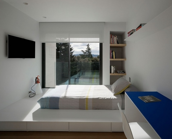 86 Modern Bedroom Design Ideas Add Glamour To Your Home Interior