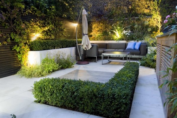 Small urban garden design - ideas for modern outdoor space on Small Urban Patio Ideas id=41971