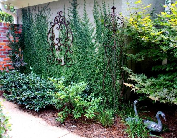 Vertical gardens and green walls - the trend in urban ... on Green Wall Patio id=22018