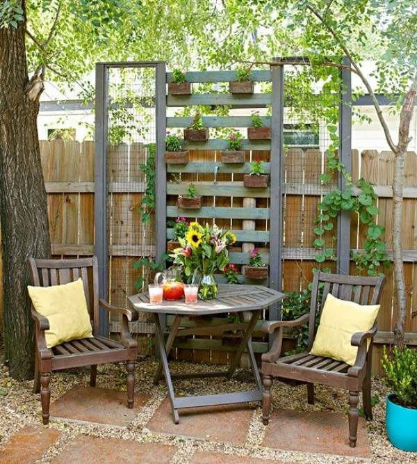Vertical gardens and green walls - the trend in urban ... on Green Wall Patio id=73290