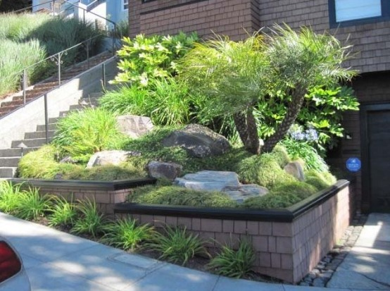 low maintenance small garden design ideas Low maintenance small garden design - ideas for patio design