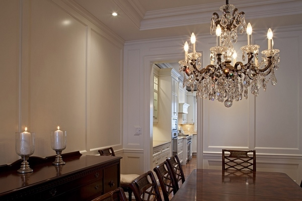 50 Crystal Chandeliers With Exquisite Designs And Unique Style