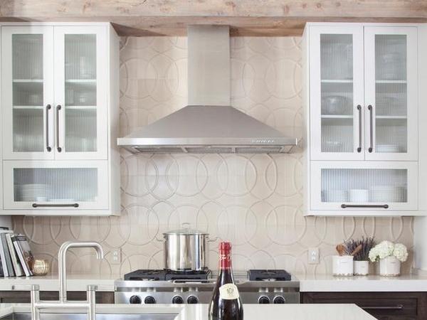 65 Kitchen Backsplash Tiles Ideas, Tile Types And Designs