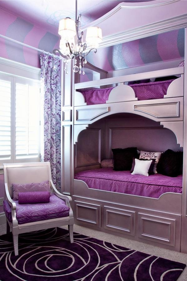 Cool bunk beds - the best kids' room furniture for your ... on Teenage Girl:pbu1881B-Jc= Cool Bedroom Ideas  id=91840