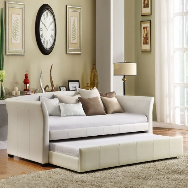 Daybeds The Valuable Piece Of Space Saving Furniture For