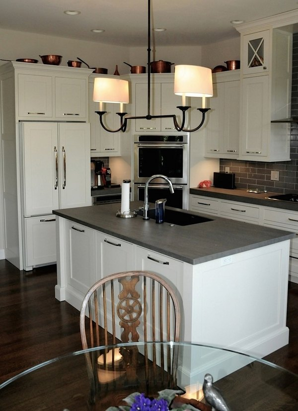 Porcelain countertops - durability, versatility and low ... on Small:xmqi70Klvwi= Kitchen Remodel Ideas  id=37790