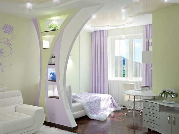 40 teen girls bedroom ideas - how to make them cool and ... on Pretty Rooms For Teenage Girl  id=76316