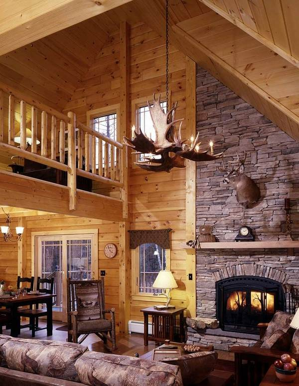 how to choose rustic lighting tips