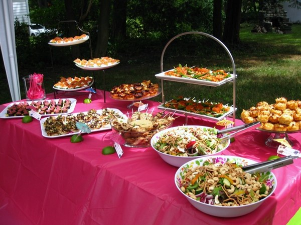 How To Organize A Lovely Party?