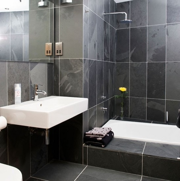 Wet room design ideas - the pros and cons of having a wet room on Small Area Bathroom Ideas  id=88131