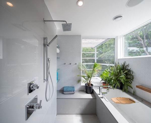 Wet room design ideas - the pros and cons of having a wet room on Small Area Bathroom Ideas  id=96598