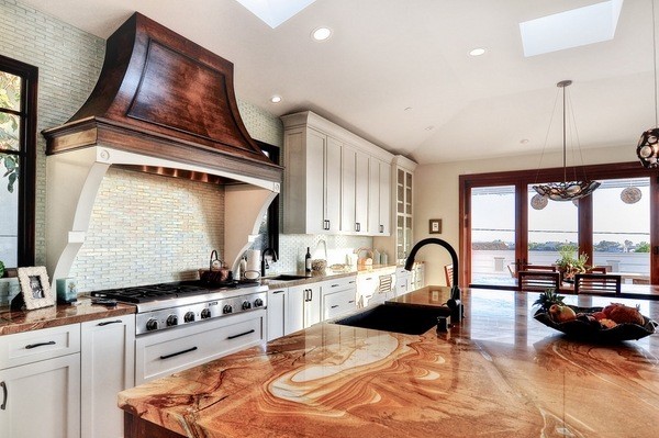Countertop Colors For White Cabinets Bstcountertops