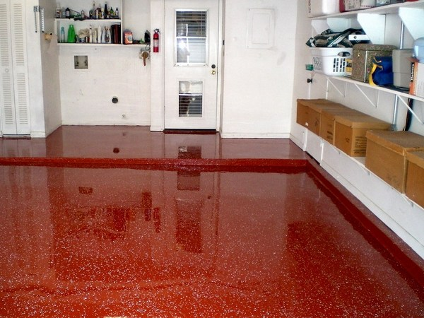 Pros And Cons Of Epoxy Garage Flooring Choosing The Best