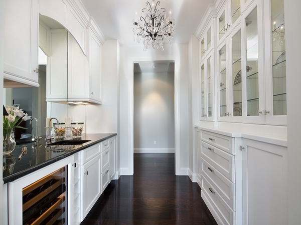 How To Arrange An Awesome Butlers Pantry In A Few Simple Steps Deavita