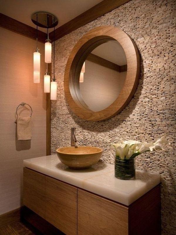 Powder room - Elegant and stylish ideas with impressive ...