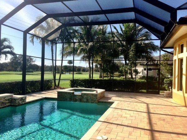 Screen enclosures - enjoy a comfortable outdoor environment on Patio Enclosure Ideas  id=42265