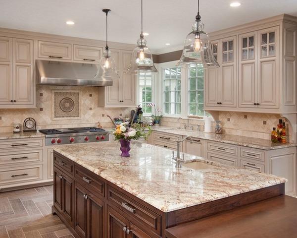 Typhoon Bordeaux granite countertops - best kitchen ... on Typhoon Bordeaux Granite Backsplash Ideas  id=59147