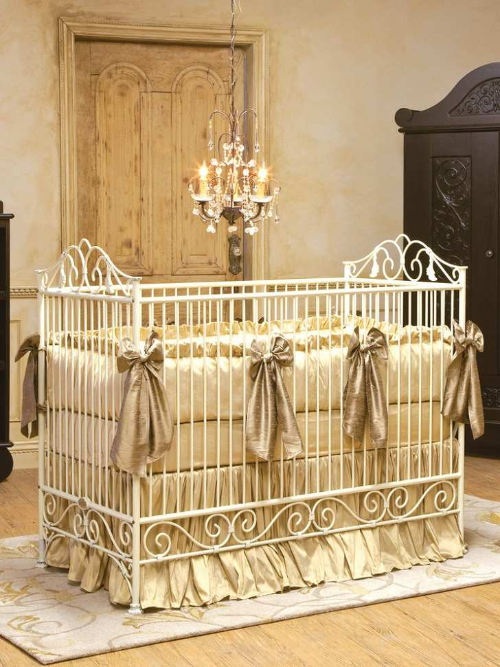 Iron Crib Design Ideas Pros And Cons Of Metal Cribs For