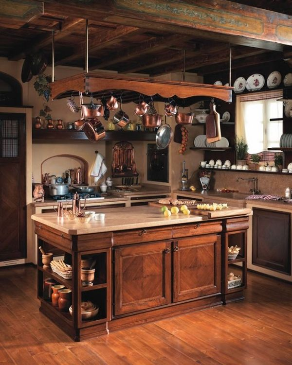 These days, the kitchen is the busiest room in most houses. Italian kitchen cabinets - modern and ergonomic kitchen ...