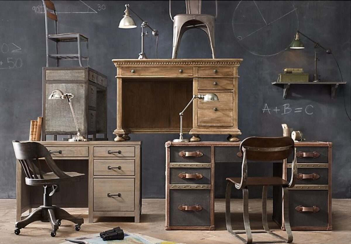 40 Cool Desks For Your Home Office How To Choose The Perfect Desk