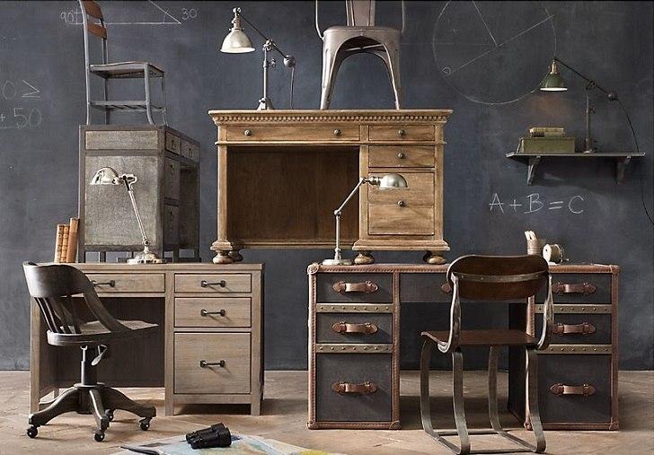 title | Cool Home Office Desks