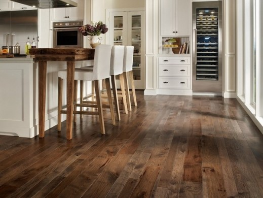 Pallet flooring     upcycling ideas to have a beautiful hardwood floor Pallet flooring ideas     upcycling ideas with great visual appeal
