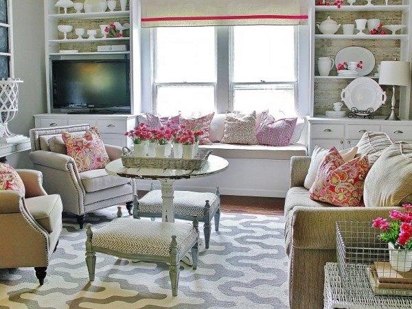 45 Window Sill Decoration Ideas
