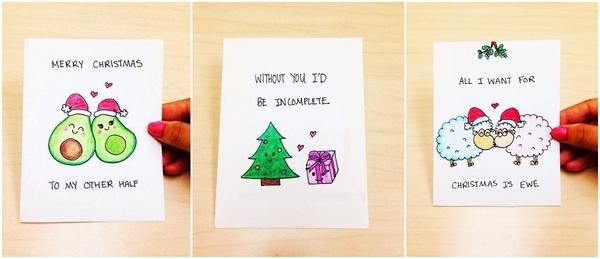 Cute Christmas Gifts For Boyfriend.Cute Christmas Craft Ideas For Boyfriend Thecannonball Org