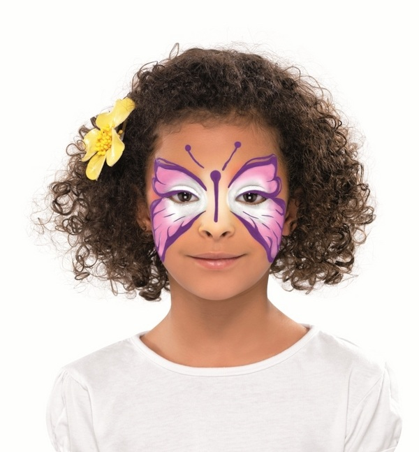 Easy face painting ideas for kids – add fun to the kids ...