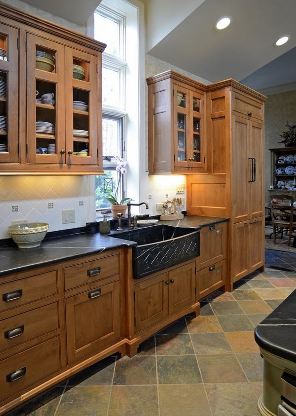 Soapstone sink ideas - high quality kitchen sinks for ... on Kitchen Sink Ideas  id=60820