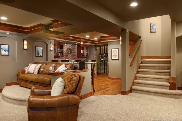 Family Room Design Ideas Budget