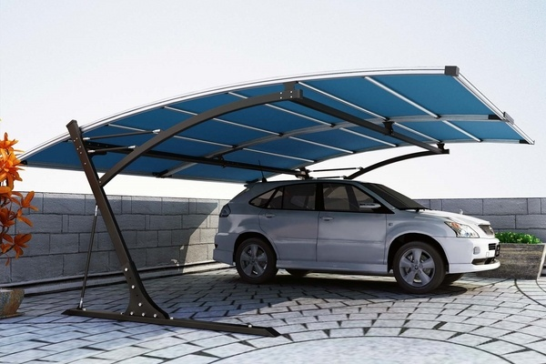 Metal Carports And Metal Garages A Comfortable Home For