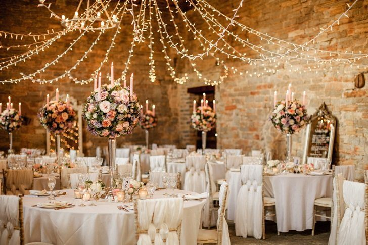 From Romantic And Rustic To Chic And