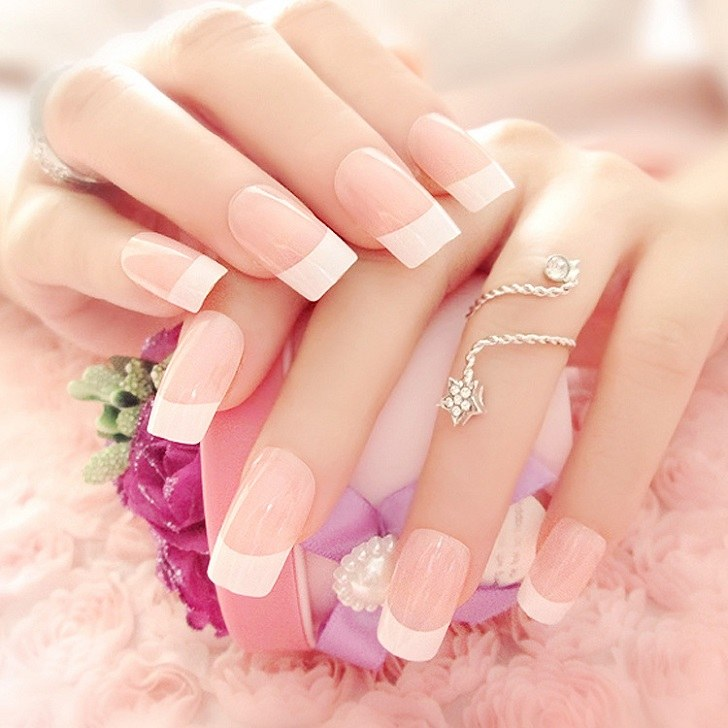 How To Remove Acrylic Nails At Home Tutorials