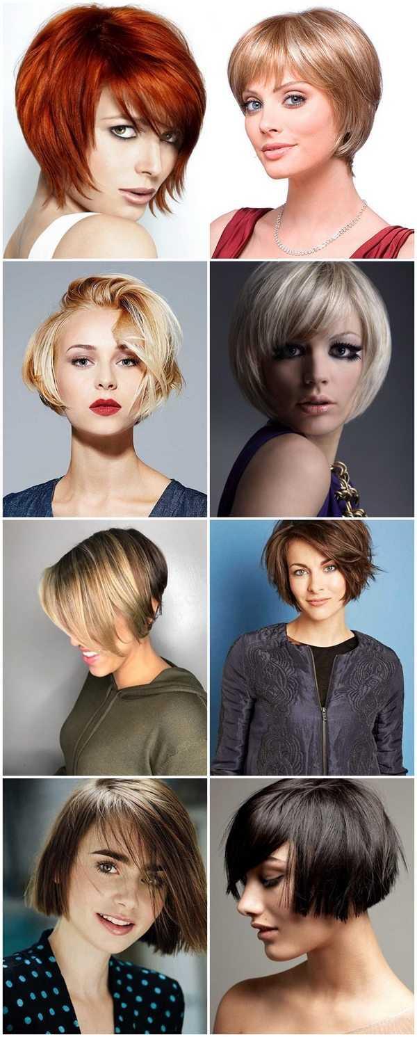 short bob hairstyles – stylish and practical haircuts ideas