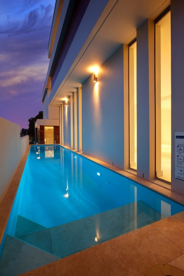 The Advantages And Benefits Of Lap Pools Enjoy Swimming