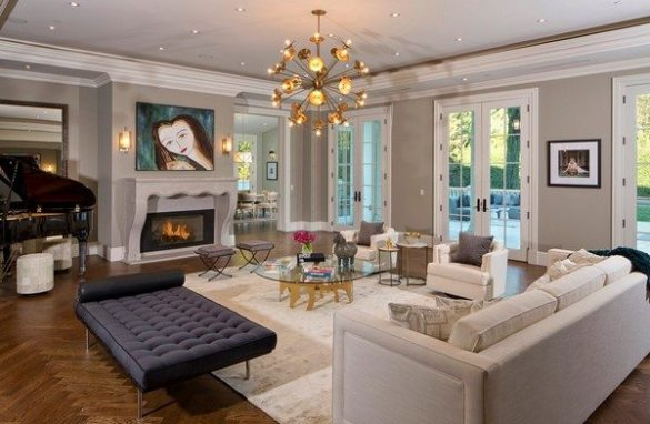 Mansion living room     design ideas  styles and decoration tips Mansion living room     design ideas  styles and decoration tips