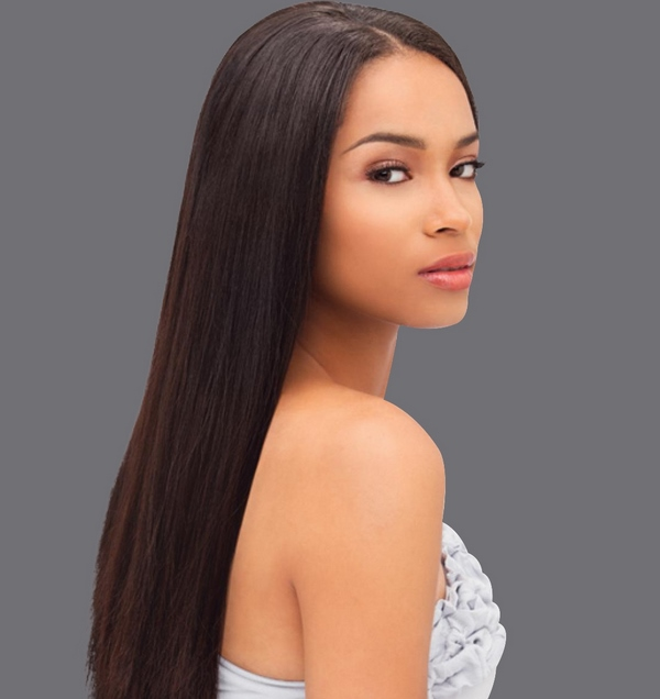Image Result For Sew In Long Hair