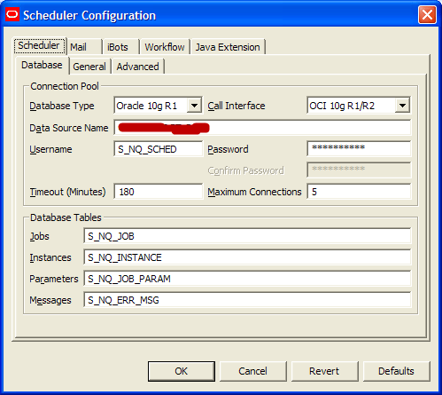 OBIEE Delivers-Schedulers-iBot Setup and Configuration (1/6)