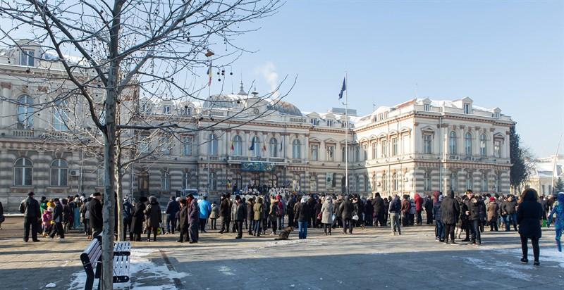 Vizită de documentare dedicată corpului diplomatic acredidat în România