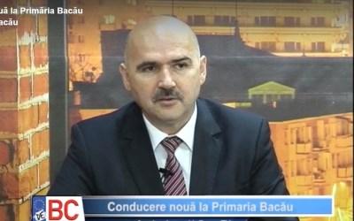 PNL îl scoate din Consiliul Local Bacău pe Ilie Bîrzu
