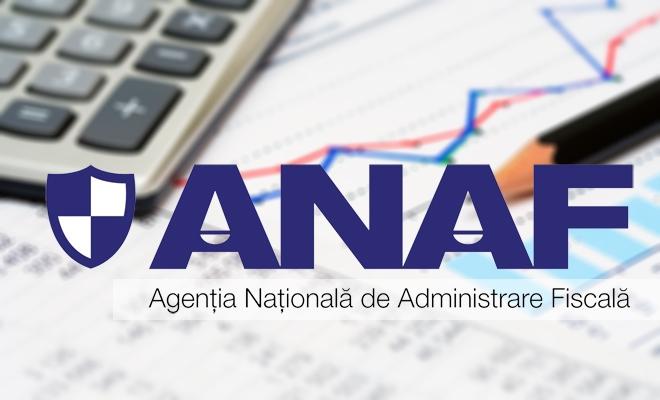 ANAF informează persoanele juridice cu privire la schemele de ajutor de stat