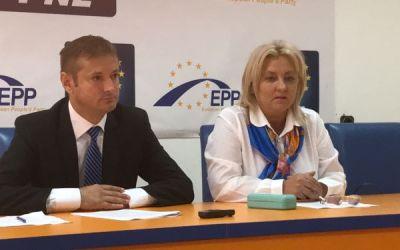 PNL: PSD-iștii băcăuani nu vor autostradă!