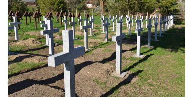 """Ionel Palăr: ,,Solicit prefectului de Harghita să readucă normalitatea în cazul cimitirului de la Valea Uzului"""""""