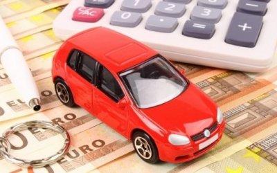 Se plătesc banii din taxa auto!