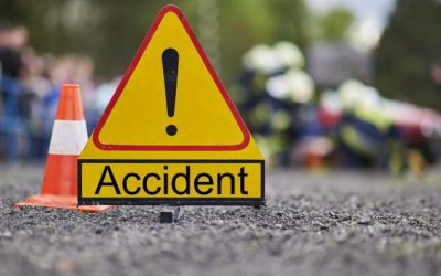 Accident rutier la Sascut rezultat cu cinci victime
