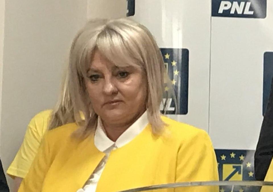 """Tudorița Lungu: ,,Pușcăriașii, mai importanți pentru Guvernul PSD – ALDE decât bolnavii din spitale și copiii din creșe"""""""