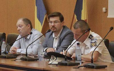 Primăria are contracte de deszăpezire pentru tot municipiul Bacău
