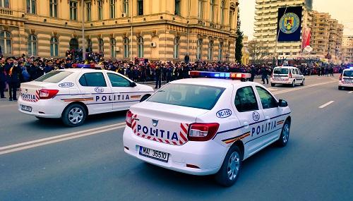 Informarea cetățenilor, o prioritate a polițiștilor băcăuani