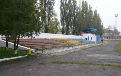 100.000 de euro pentru un nou stadion de fotbal din Soroca, Republica Moldova